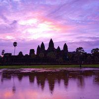 カンボジア&ベトナム 世界遺産の旅