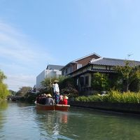柳川特盛きっぷで楽しむうなぎ料理と川下り