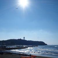江ノ島散歩&湘南Tサイト