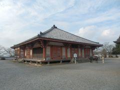 2015-16年 年またぎ兵庫の旅(10) 小野・加東市の国宝・重文建造物巡り