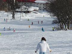 2016年 初詣&初滑り