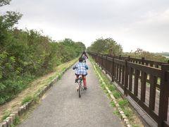暮らすように旅する台南。信義街の宿老古石渡を拠点に食べ歩き(^^♪ その2