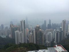香港2泊3日 おっさん2人旅 2日目