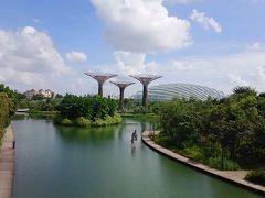 シンガポール1人旅 ー2016年1月ー