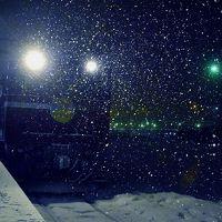 冬の北海道、道北地方を巡る旅 ~最後の寝台急行列車「はまなす号」に乗って(往復編)~