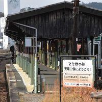 ゆったりのんびり鉄道遺産のある天浜線の旅(静岡)