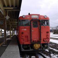 冬の初めの北海道・鉄道ぐるっと7Days ⑪たらこ列車で北上!帯広→名寄(旅行6日目・前半戦)