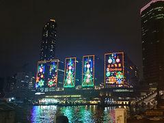 香港・澳門・パタヤ・盤谷2015.12(11)遂に最終章、香港から帰国