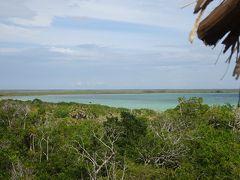 シアン・カーン自然保護区(メキシコ) 2016.3.2