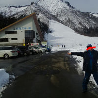 15年末~16年始 男旅〈代行バスpart2〉2/3【「只見」散策、特にスキー場】