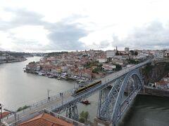 ポルト_Porto 大航海時代の拠点!サウダージな雰囲気漂う中世の港町
