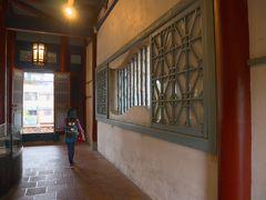 暮らすように旅する台南。信義街の宿老古石渡を拠点に食べ歩き(^^♪ その3