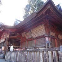 富士に鎮座する北口本宮冨士浅間大社へ。花咲く一年をしっかり祈願!