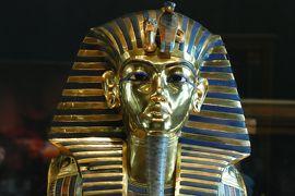 エジプト考古学博物館(10年以上振りに館内写真OK!!)