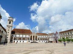 コインブラ_Coimbra ポルトガル王国最初の首都!コインブラ大学は欧州最古の大学の一つ