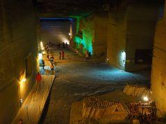 非日常の巨大な地下空間が広がる、大谷資料館に行ってみた!