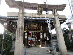 櫛田神社に初詣  博多伝統工芸館ものぞいてみました