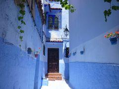 2016年夏 モロッコ周遊 ①