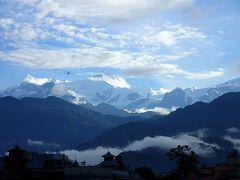 ネパールへボランティアNO.2・・・ポカラ滞在