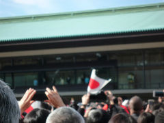 年末年始の東京観光
