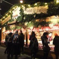 3泊5日/ウィーンで過ごすひと足早いクリスマス~クリスマスマーケット巡りと市内観光、ザッハトルテ食べ比べ~