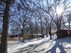 冬の軽井沢スキーバカンス♪ Vol9 ☆軽井沢プリンスホテル・ドックコテージ チェックアウトまでにくつろぐ♪