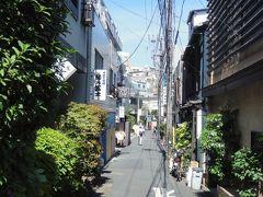 ●神楽坂界隈を散策