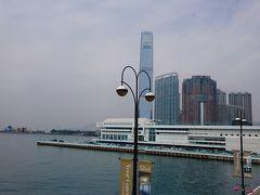香港滞在の2日目は九龍探索