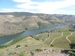 ピニャオン_Pinhão 絶景の葡萄畑渓谷!古くからワイン産業の要所として栄えた町