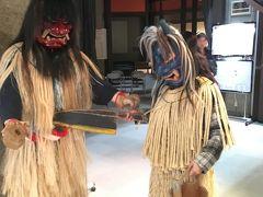 秋田県で遊ぶ。