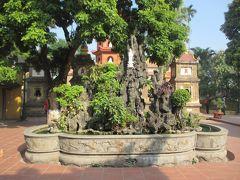 タイのイサーンと北部ベトナムの旅(16)         ハノイでホンノンボを観る。�