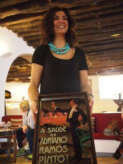 ポートワイン ツアー&川沿い ポルトガル 14年《5》