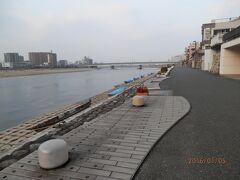 4月曜1日目3よる岐阜バスで岐阜グランドホテル