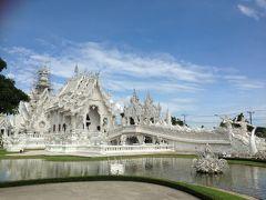 タイ航空ロイヤルシルククラスでチェンマイに行く旅~~♪シャングリラチェンマイ スイートに宿泊