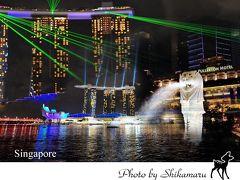 シンガポールと中国・成都へ。