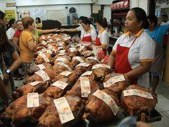 フィリピンの街の市場をのぞいてみると、そこにはありとあらゆるものがあり、まさにワンダーランドだ。