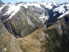 フィヨルドランド国立公園周辺の旅行記