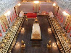 ムハンマド5世廟 (ラバト)
