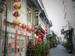 子連れ海外デビュー作 1歳11ヶ月の娘を連れて台湾5日間の旅-2