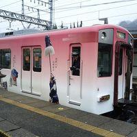 【京阪】【阪堺】【南海】に乗る旅。その6☆奈良・大和五条泊【近鉄】で帰る。