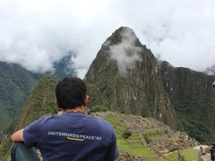 失われた空中都市 ペルー