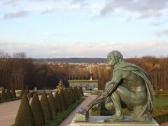 ANAの特典航空券で行くフランス・イギリス! ⑤モンサンミシュエルからヴェルサイユ宮殿とトゥール・エッフェルへ