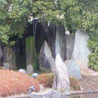 松尾大社・節分大祭で行われる「石見神楽」を見てきました。
