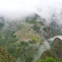 ペルーとボリビア(③マチュピチュ)に行って来ました。