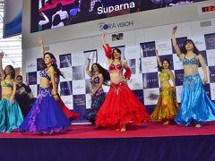 WDC(ワールド・ダンス・サークル)世界のダンスステージ