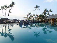 初のハワイ島 アクティブ一人旅 ① 長い一日目