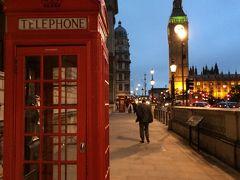 イギリス:UK2014-London(ロンドン)~ドイツでの結婚式からハネムーンイギリスへ④-1 ロンドン(ビックベン、バッキンガム宮殿衛兵交代式等)~
