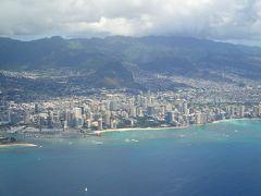 初のハワイ島 アクティブ一人旅 ④ 散歩とグルメと帰国