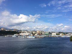 ネイチャーアイランド、「チェジュ島」への旅。