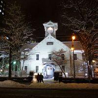 LCCで格安2泊3日 札幌、小樽、余市旅行